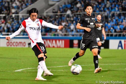 20210911 J1 YokohamaFC vs Urawa Kiyohara31(s)