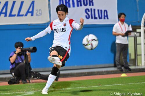 20210911 J1 YokohamaFC vs Urawa Kiyohara33(s)