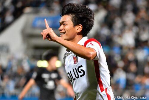 20210911 J1 YokohamaFC vs Urawa Kiyohara39(s)