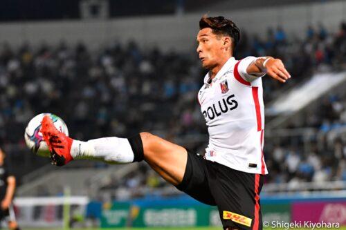 20210911 J1 YokohamaFC vs Urawa Kiyohara43(s)
