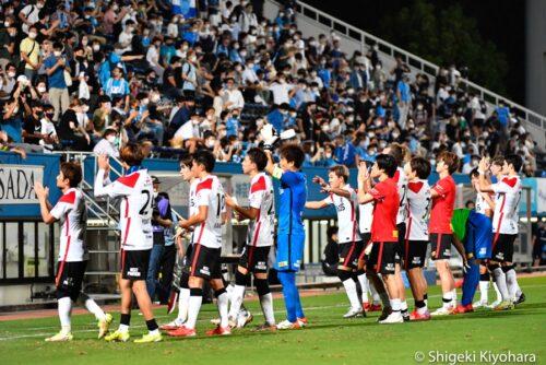 20210911 J1 YokohamaFC vs Urawa Kiyohara45(s)