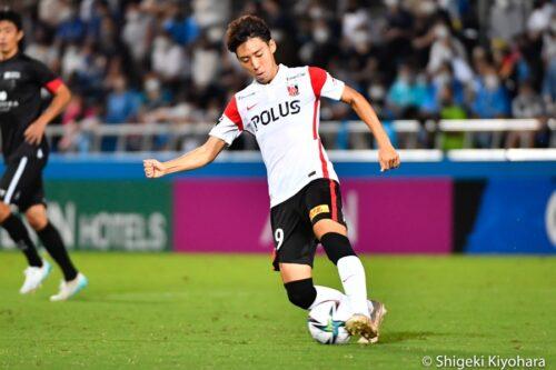 20210911 J1 YokohamaFC vs Urawa Kiyohara9(s)