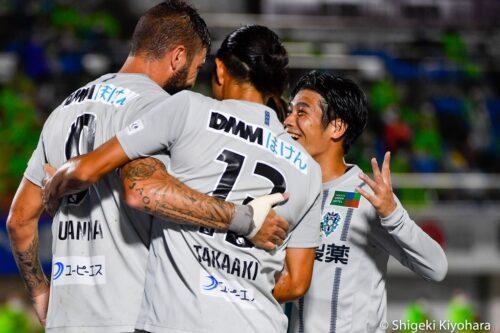 20210918 J1 Shonan vs Fukuoka Kiyohara10(s)
