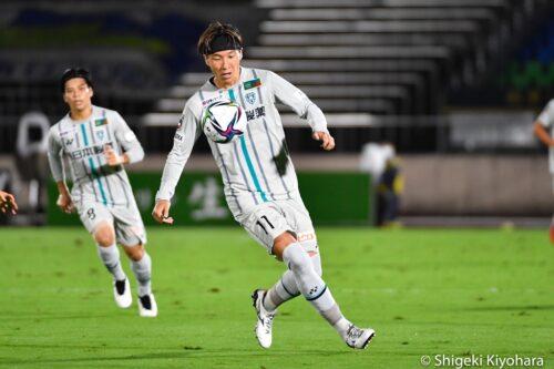 20210918 J1 Shonan vs Fukuoka Kiyohara11(s)