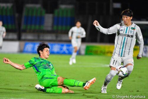 20210918 J1 Shonan vs Fukuoka Kiyohara14(s)