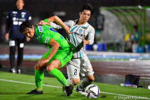20210918 J1 Shonan vs Fukuoka Kiyohara15(s)