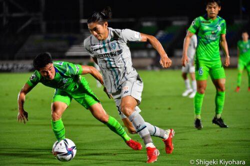 20210918 J1 Shonan vs Fukuoka Kiyohara16(s)