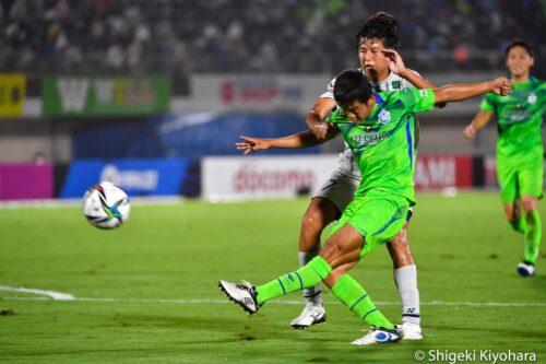 20210918 J1 Shonan vs Fukuoka Kiyohara23(s)