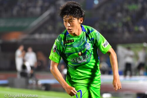 20210918 J1 Shonan vs Fukuoka Kiyohara27(s)