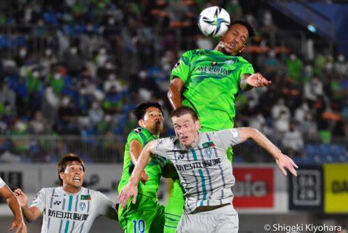 20210918 J1 Shonan vs Fukuoka Kiyohara29(s)