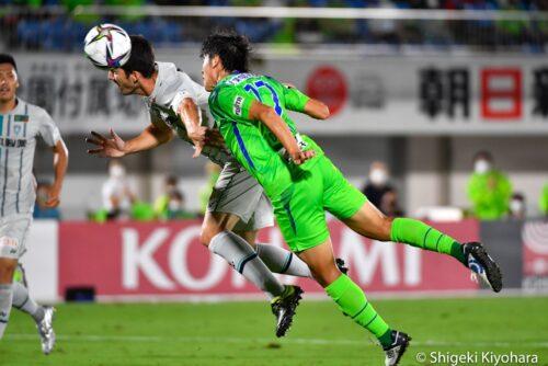 20210918 J1 Shonan vs Fukuoka Kiyohara31(s)