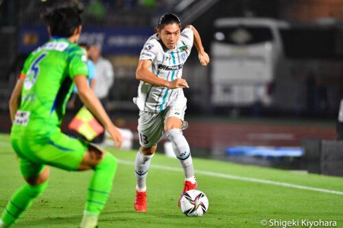 20210918 J1 Shonan vs Fukuoka Kiyohara3(s)
