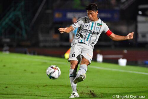 20210918 J1 Shonan vs Fukuoka Kiyohara5(s)