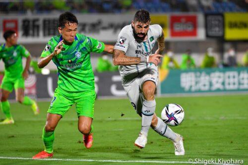 20210918 J1 Shonan vs Fukuoka Kiyohara6(s)