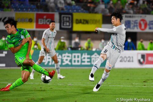 20210918 J1 Shonan vs Fukuoka Kiyohara7(s)