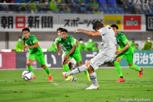 20210918 J1 Shonan vs Fukuoka Kiyohara8(s)
